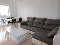 Holiday apartment 1260324 for 4 adults + 3 children in Peñíscola