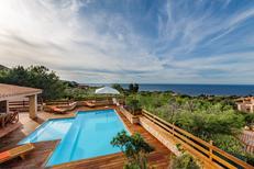 Ferienhaus 1260334 für 2 Erwachsene + 4 Kinder in Costa Paradiso