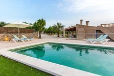 Villa 1260348 per 4 persone in Santa Margalida