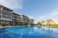 Appartement 1260352 voor 6 personen in Oliva