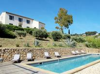 Holiday home 1260386 for 9 persons in Sanary-sur-Mer
