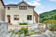 Holiday home 1260412 for 3 persons in Abergwyngregyn