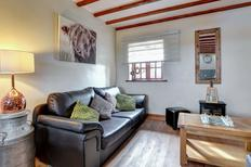 Holiday home 1260425 for 4 persons in Y Felinheli
