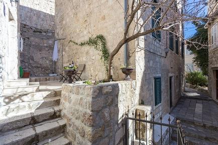 Room : Region Dubrovnik für 2 Personen