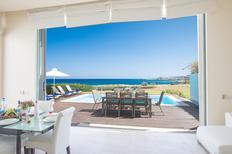 Maison de vacances 1260474 pour 8 personnes , Protaras