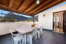 Holiday apartment 1260475 for 4 adults + 2 children in San Vito lo Capo