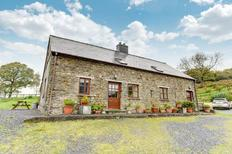 Holiday home 1260540 for 4 persons in Cynghordy