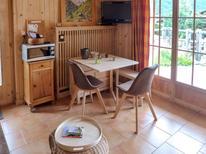 Ferienwohnung 1260592 für 3 Personen in Verbier