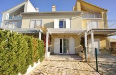 Appartement 1260700 voor 6 personen in Banjole