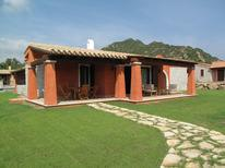 Holiday home 1260705 for 6 persons in Castiadas