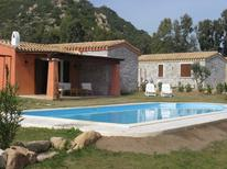 Holiday home 1260706 for 6 persons in Castiadas