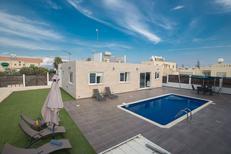 Villa 1260828 per 6 persone in Protaras