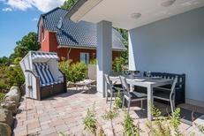 Maison de vacances 1260852 pour 6 personnes , Burg auf Fehmarn