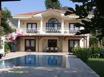 Holiday home 1260870 for 8 adults + 1 child in Dalyan