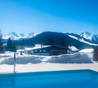 Gemütliches Ferienhaus : Region Seefeld in Tirol für 6 Personen