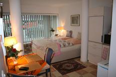 Studio 1261019 for 2 persons in Hamburg-Nord
