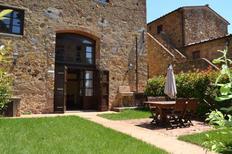 Apartamento 1261025 para 5 personas en Campiglia Marittima