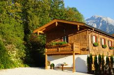 Holiday apartment 1261029 for 4 persons in Schoenau am Koenigsee