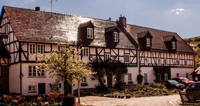 Rekreační byt 1261233 pro 4 osoby v Gellershausen