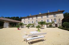 Dom wakacyjny 1261690 dla 15 osób w La Jonchère-Saint-Maurice