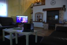 Holiday home 1261692 for 10 persons in Ciudad Real