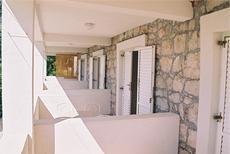 Mieszkanie wakacyjne 1261715 dla 4 osoby w Gradac