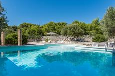 Holiday home 1261731 for 7 persons in Santa Maria di Leuca