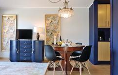Appartement 1261765 voor 3 personen in Porto