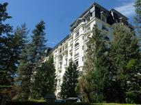 Mieszkanie wakacyjne 1261801 dla 5 osób w Chamonix-Mont-Blanc