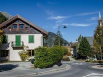 Mieszkanie wakacyjne 1261804 dla 6 osób w Chamonix-Mont-Blanc