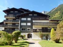 Studio 1261807 for 3 persons in Chamonix-Mont-Blanc