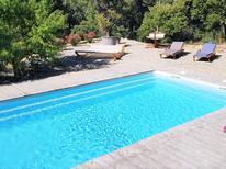 Ferienhaus 1261809 für 6 Personen in Faucon