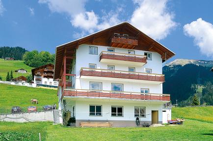 Gemütliches Ferienhaus : Region Vorarlberg für 35 Personen