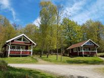 Holiday home 1261902 for 6 persons in Svalemåla