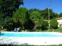 Dom wakacyjny 1261954 dla 2 osoby w Pont-de-Barret