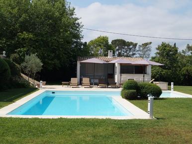 Gemütliches Ferienhaus : Region Cote d'Azur für 12 Personen