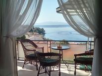 Appartement 1261964 voor 4 personen in Brela