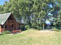 Holiday home 1262142 for 4 adults + 2 children in Sarbinowo