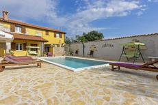Villa 1262202 per 8 persone in Kanfanar