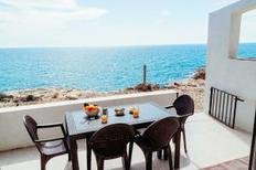 Semesterlägenhet 1262241 för 6 personer i Calafat Playa