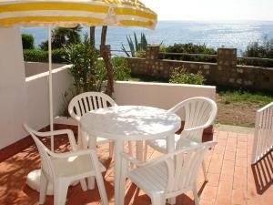 Für 3 Personen: Hübsches Apartment / Ferienwohnung in der Region Costa-Dorada