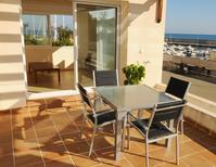 Holiday apartment 1262247 for 6 persons in Calafat Playa
