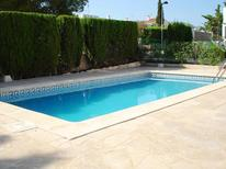 Holiday home 1262257 for 6 persons in Calafat Playa