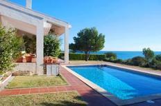 Dom wakacyjny 1262262 dla 12 osób w Calafat Playa