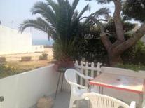 Appartement 1262264 voor 3 personen in Calafat Playa