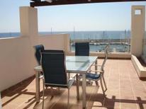 Mieszkanie wakacyjne 1262270 dla 6 osób w Calafat Playa