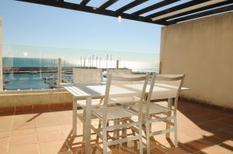 Appartement de vacances 1262271 pour 6 personnes , Calafat Playa