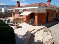 Holiday home 1262277 for 8 persons in Calafat Playa