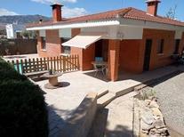 Maison de vacances 1262277 pour 8 personnes , Calafat Playa