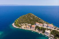 Ferienwohnung 1262288 für 6 Personen in Zaklopatica